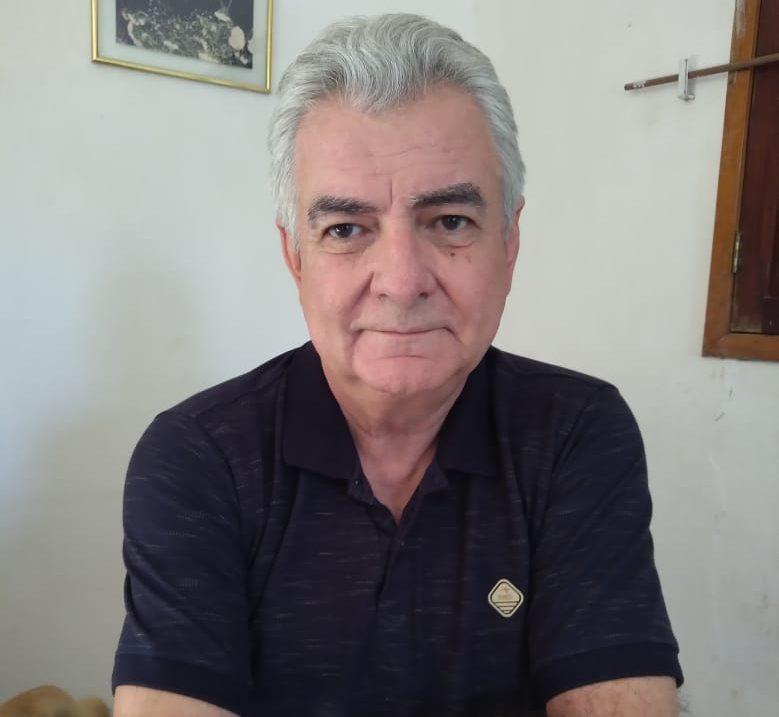Fred Menezes