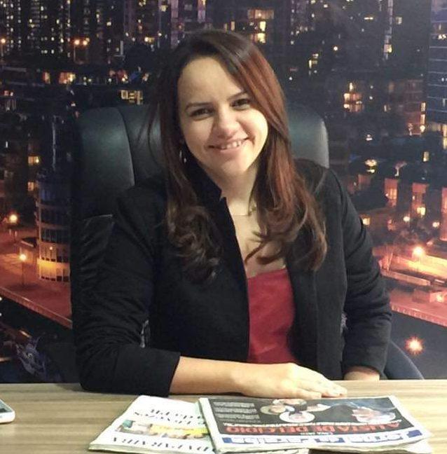 Nayane Rodrigues